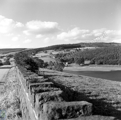 Norwood Edge & Lindley Reservoir